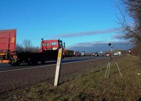 Roadside noise measurement a