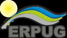 ERPUG logo