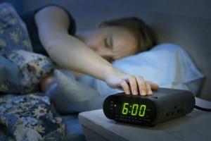 15 tiltak mot trøtthet