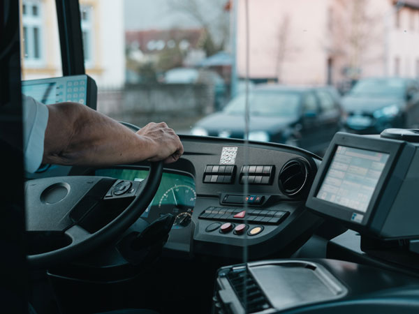 Bus driver fatigue