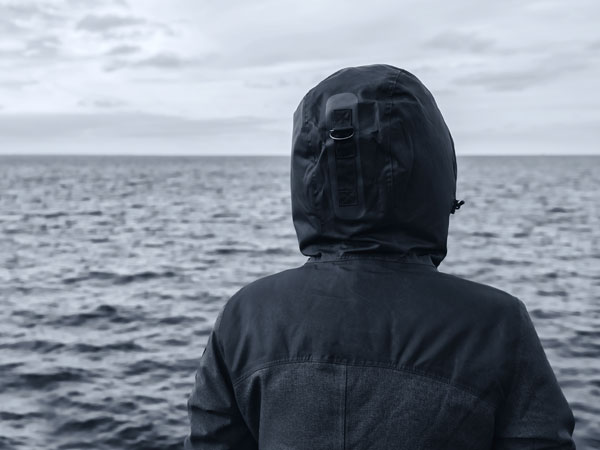 Mental ill health among seamen