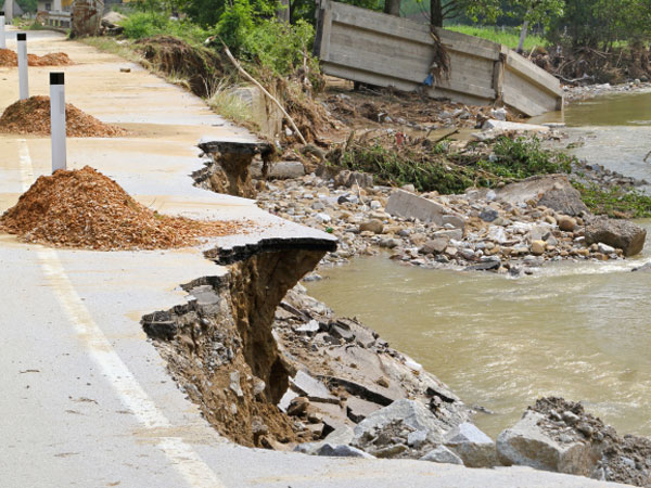 Measures for infrastructure climate adaptation requires prioritisation