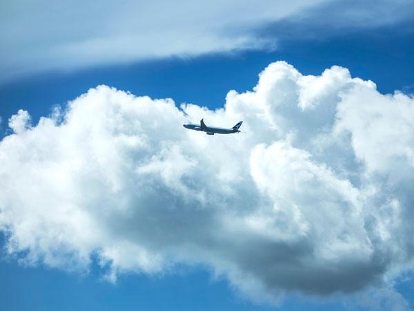 Electrified aircraft