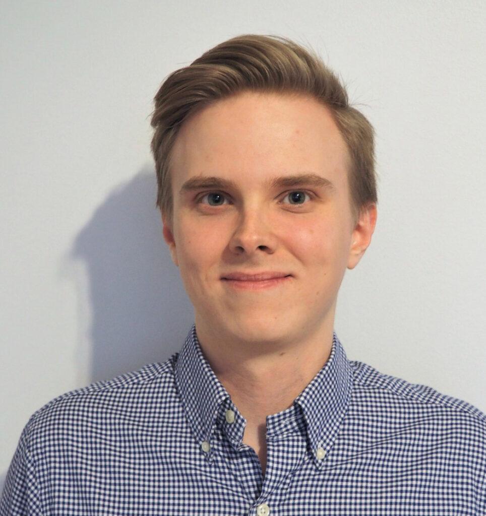 Johannes Mesimäki, VTT